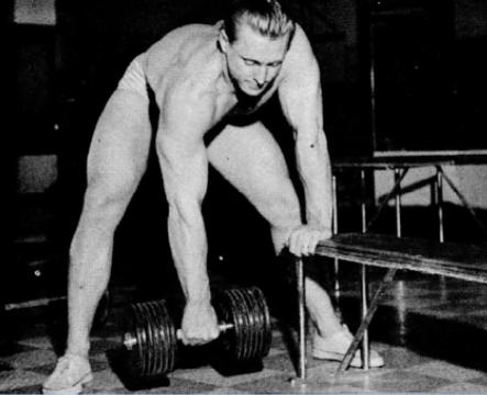 Alan Stephan Training
