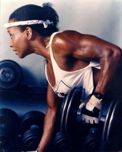 Carla Dunlap Training