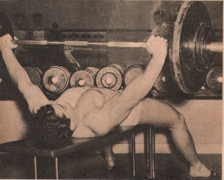 Marvin Eder Training