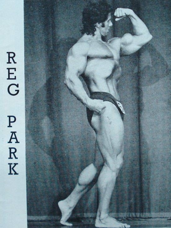 Reg Park Neck part 8