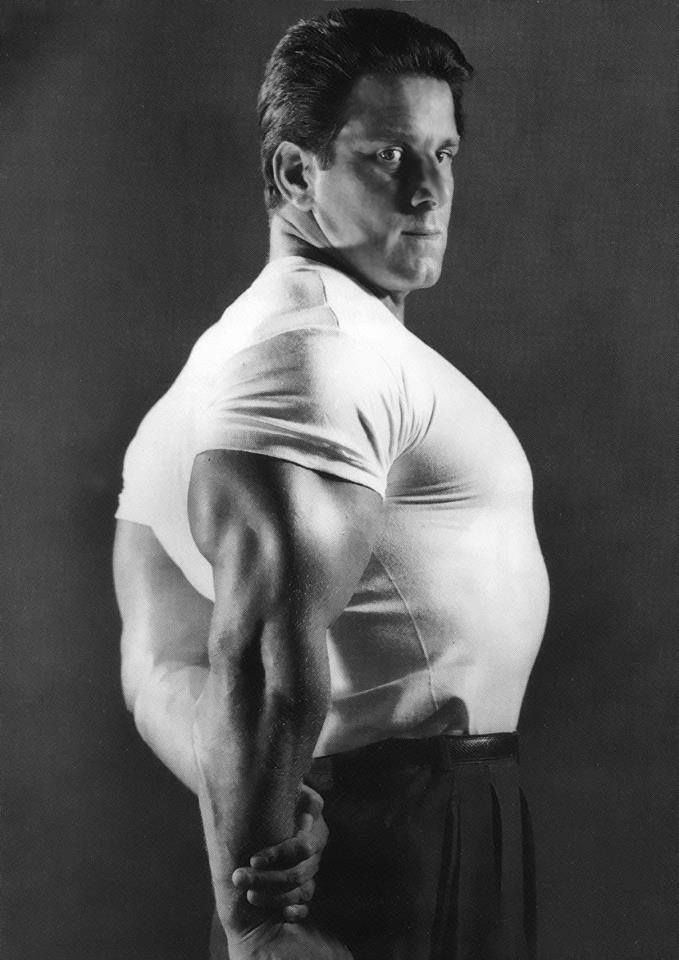 Reg Park Neck part 9