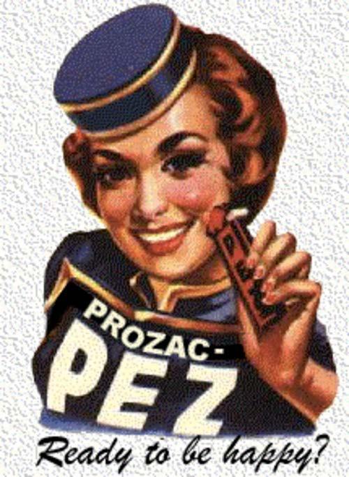 Prozac Advertisement 1