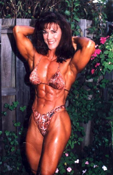 Janet Tech Posing