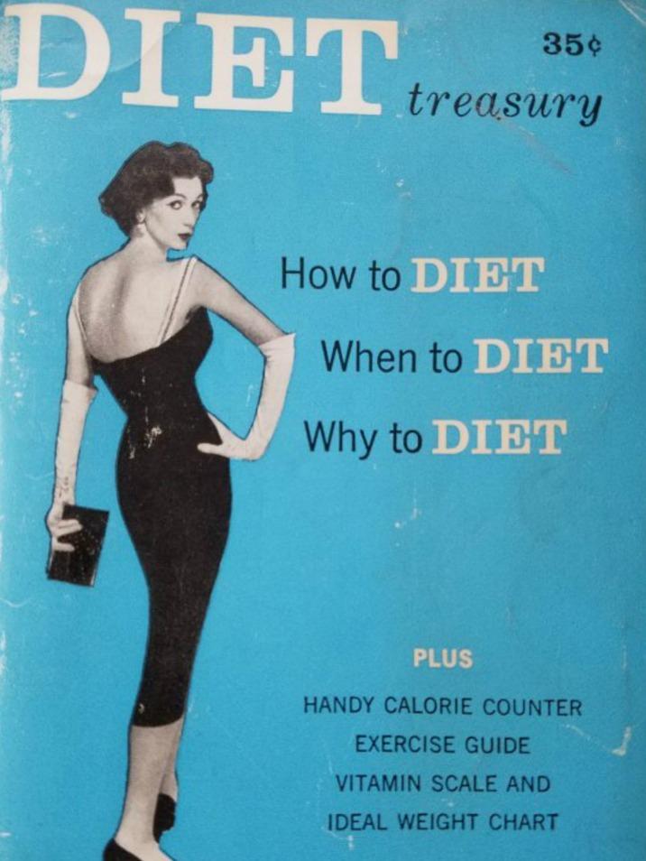Diet Treasury