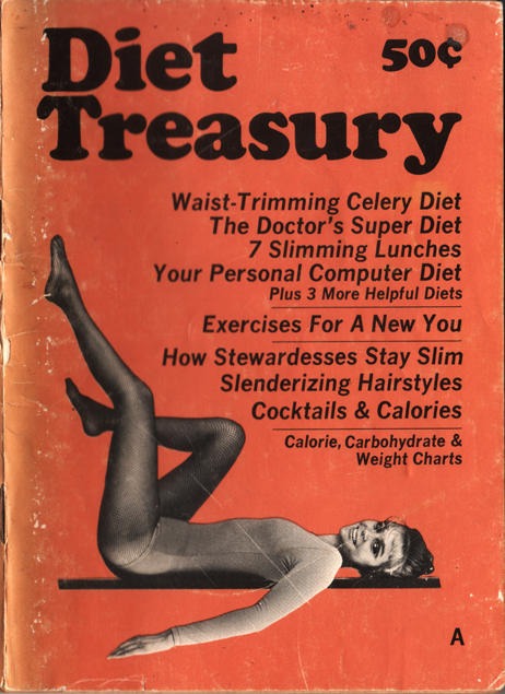 01 Diet Treasury 1970