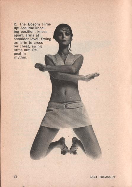 11 Diet Treasury 1970