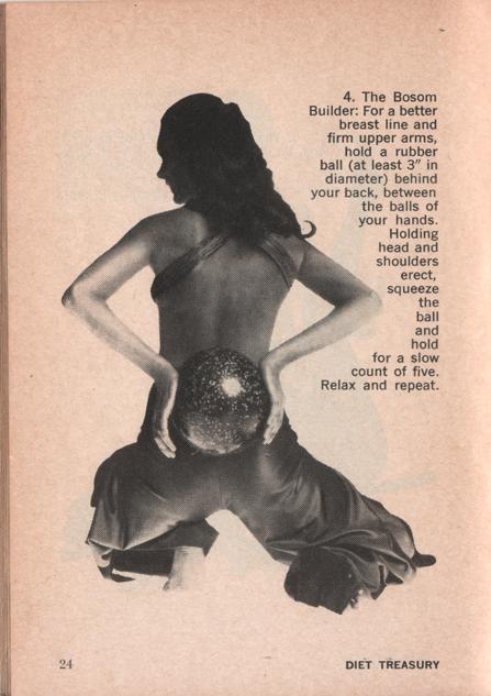 13 Diet Treasury 1970