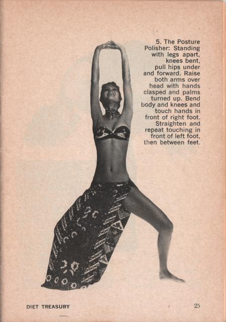 14 Diet Treasury 1970