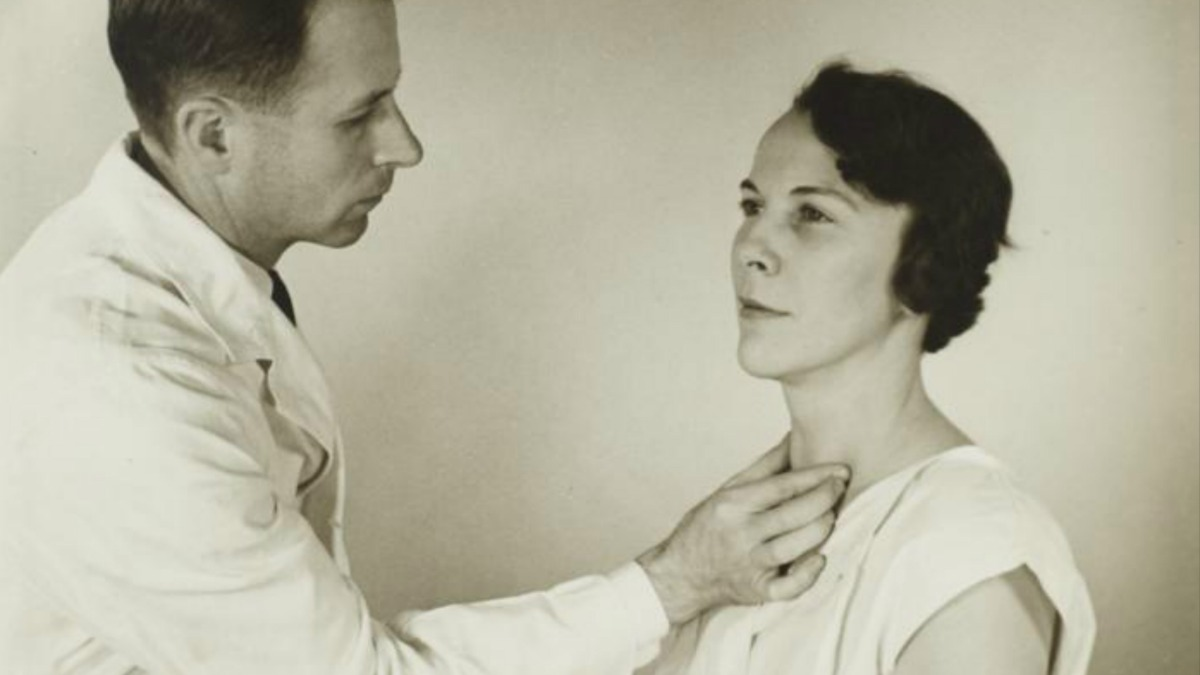 The Thyroid Reference Page Awakening The Classic Man