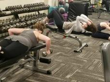 Semi Private Training Community RYS Conscious Fitness