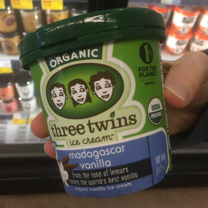 Three Twins Icecream Additive Free RYS Conscious Fitness