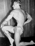 Vince Gironda Small Waist Pose