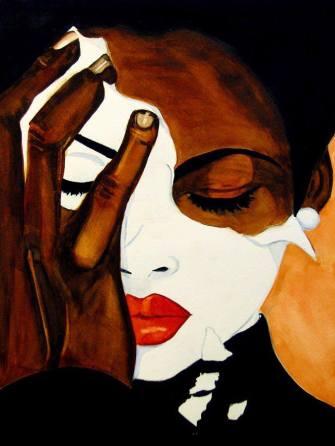 Emmanuel Turner titled Identity