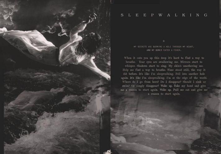 Sleepwalking Bring Me The Horizon