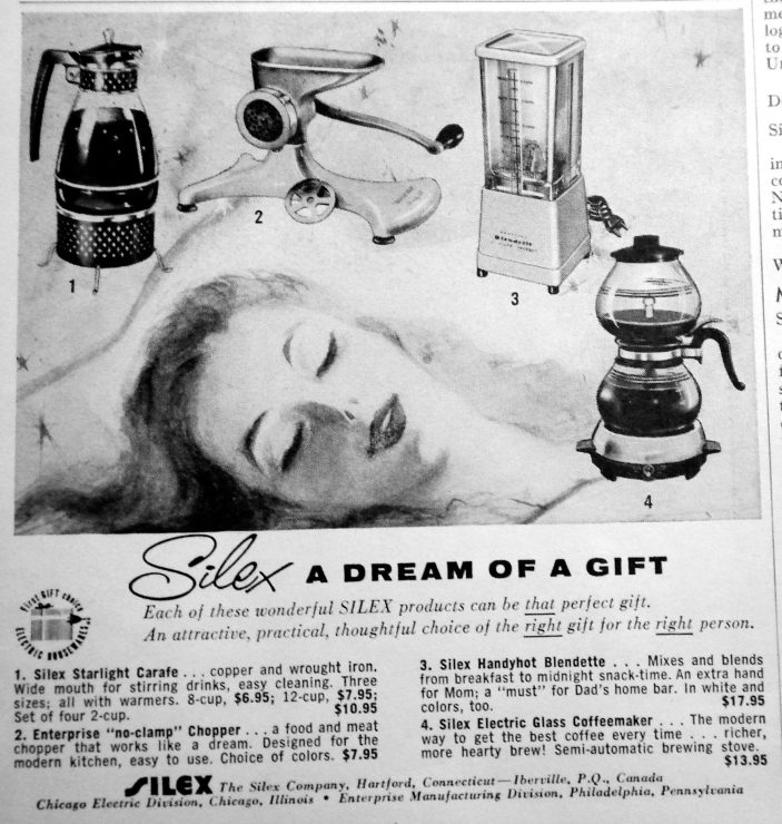 Vintage Coffee Ad 4