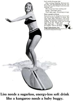 Vintage Sugar Advertisement 15