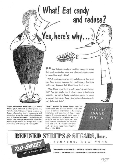 Vintage Sugar Advertisement 20