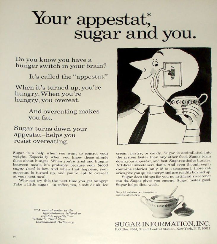 Vintage Sugar Advertisement 27