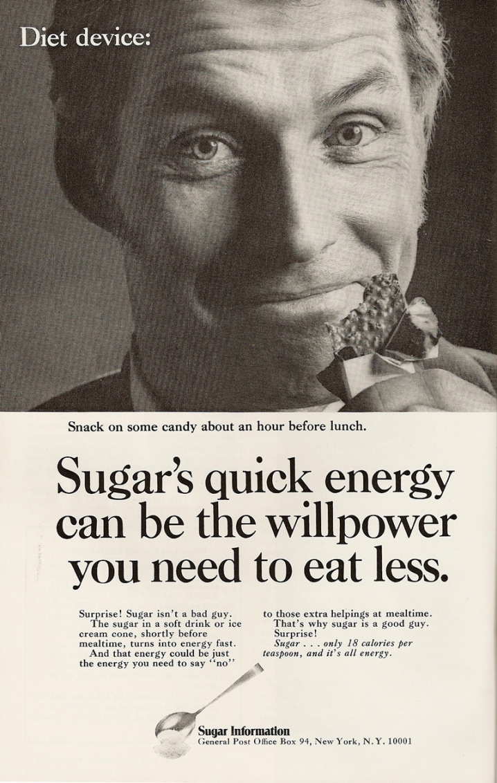 Vintage Sugar Advertisement 6