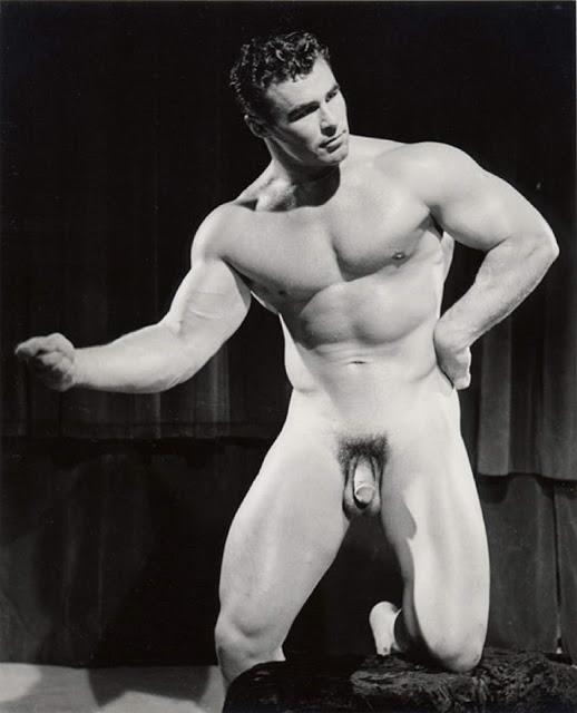 Keith Stephan Posing part 7