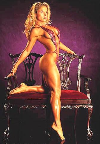 Monica Brant Posing part 2