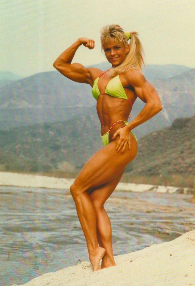 Tonya Knight Posing part 13