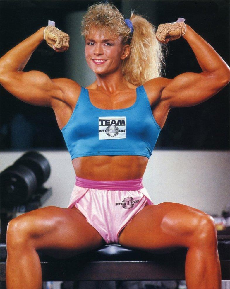 Tonya Knight Posing part 15