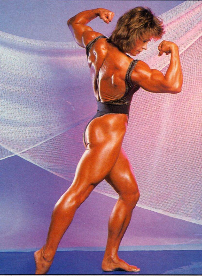 Janice Ragain Posing part 6