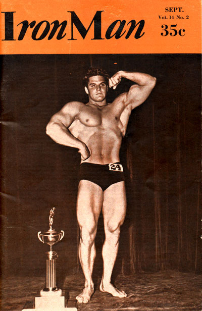 Richard Dick Dubois Posing part 8