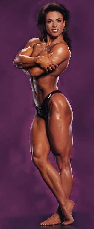 Sharon Bruneau Posing part 29
