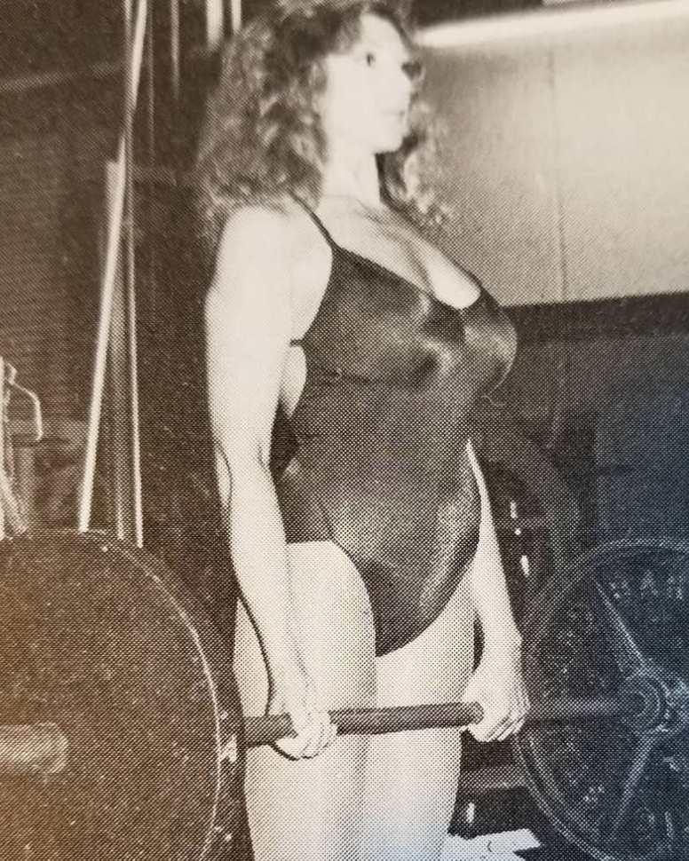 Valerie Coe Training